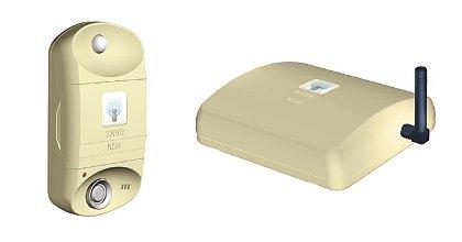 TAVR (ТАВР) - беспроводные панели GSM охраны недвижимости - TAVR 1 (ТАВР 1) - автономная беспроводная GSM охрана