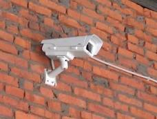 Сетевые камеры